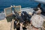 Marine expeditionary unit on Kearsarge transits Strait of Hormuz amid Iranian tensions