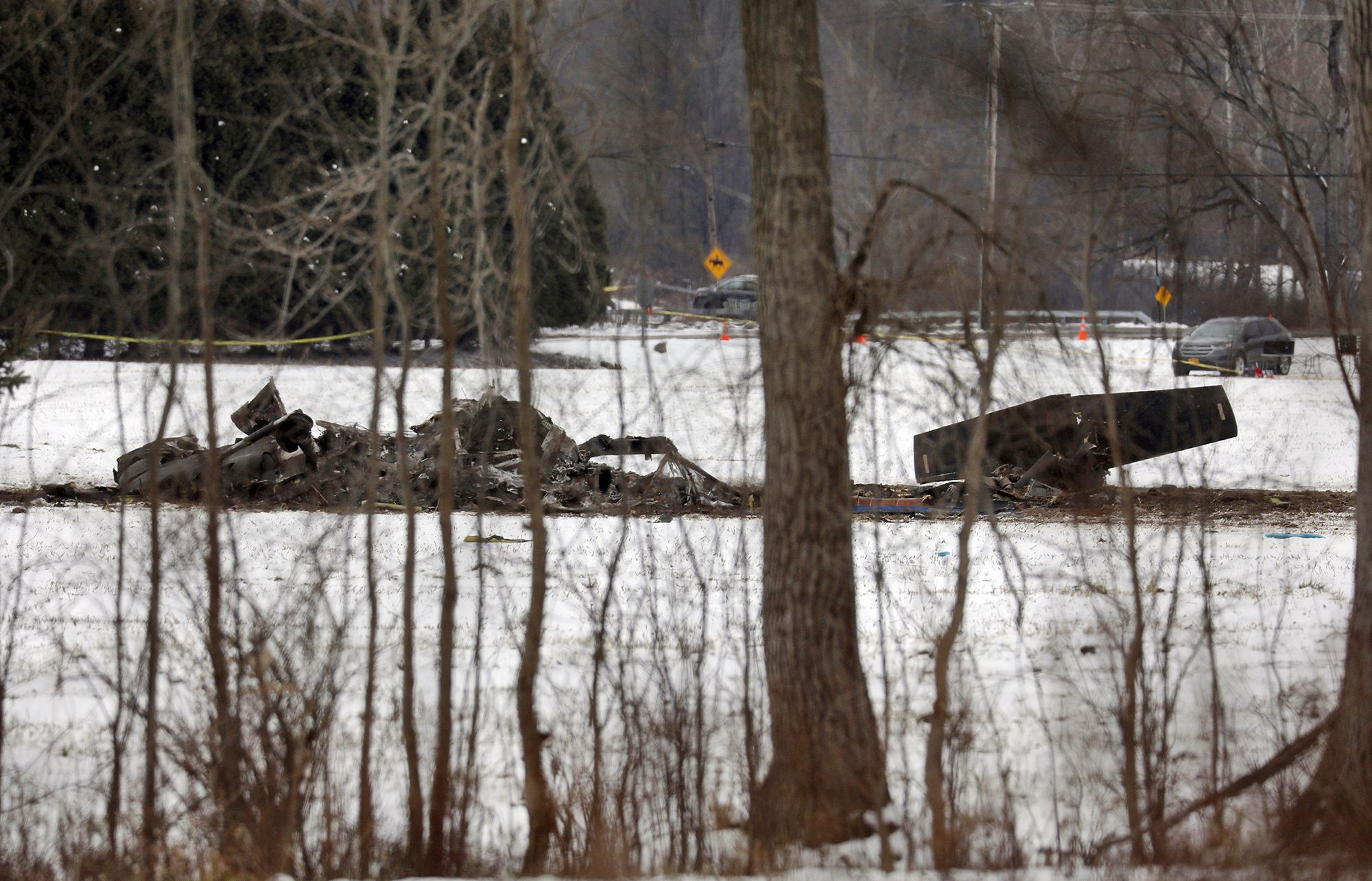 Remains of 3 National Guardsmen killed in NY helicopter crash recovered
