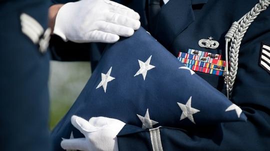 A 19-year-old airman at Laughlin Air Force Base was found dead in his dorm room Dec. 9. (Airman 1st Class Zachary Hada/Air Force)