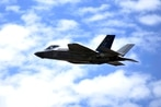 US Air Force looks toward easing F-35 flight restrictions at Luke AFB