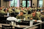 Army kills paper meal cards, introduces automated CAC system and food trucks for soldiers on the go