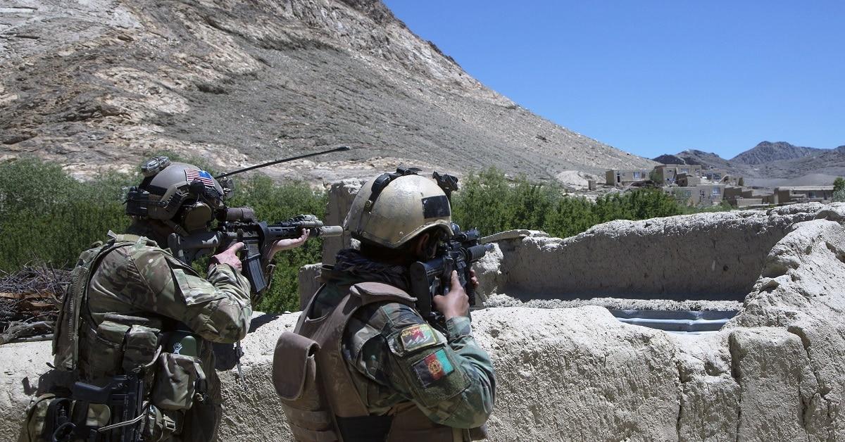 امریکايي جنرال: افغان امنیتي ځواکونه افغانستان نه شي ساتلی