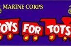 Man charged with stealing gifts from Toys for Tots holiday drive, police say