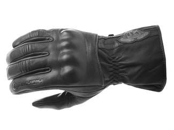 There is a great selection of riding gloves over at Highway 21, including the Hook glove. (Highway 21)