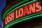 Advocates renew push for protecting troops from predatory lenders