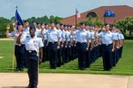 Become an officer in 14 days? Air Force to test accelerated commissioning program for SNCOs