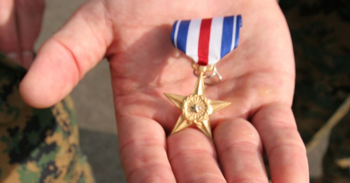 how many air force crosses have been awarded