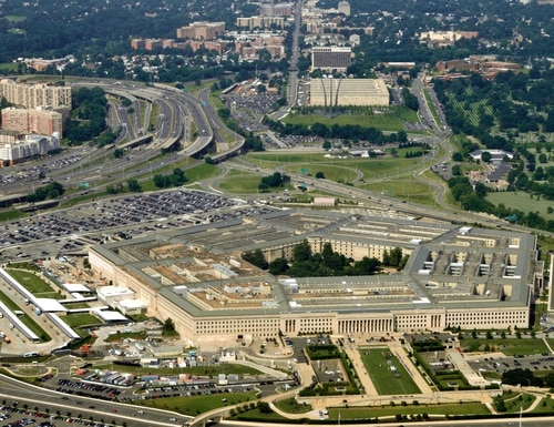 The DoD CIO provided an update on several IT initiatives July 30. (Phototreat/Getty Images)