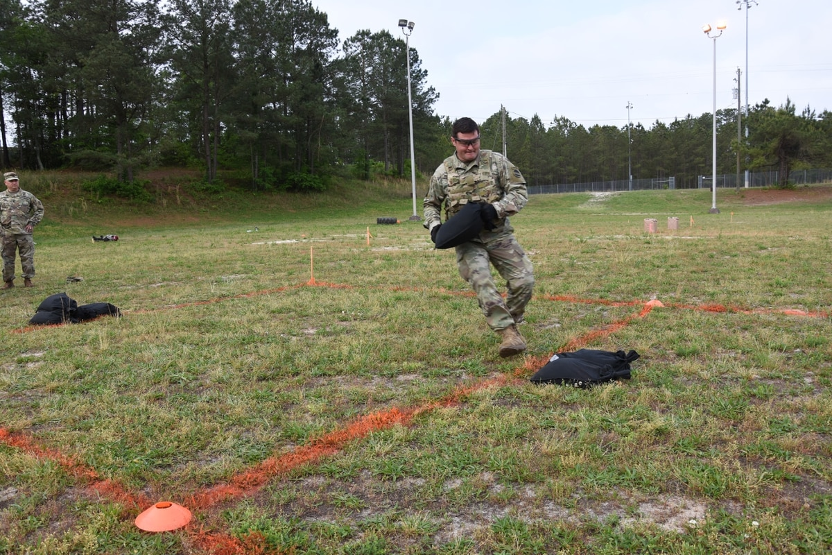 Army tries out new Soldier Readiness Test in pilot at ...