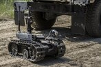 Army poised to transform ground robotics industry