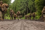 Marines' requirements for infantry officers are unrealistic, Army colonel says