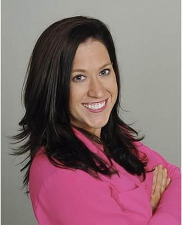 Courtney Wilson Founder, DropZone: Veteran Resources Vetted By Vets
