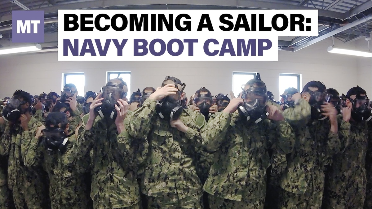 air force boot camp how long