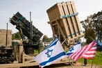 Israel's missile defense chief on weapons collaboration with the US