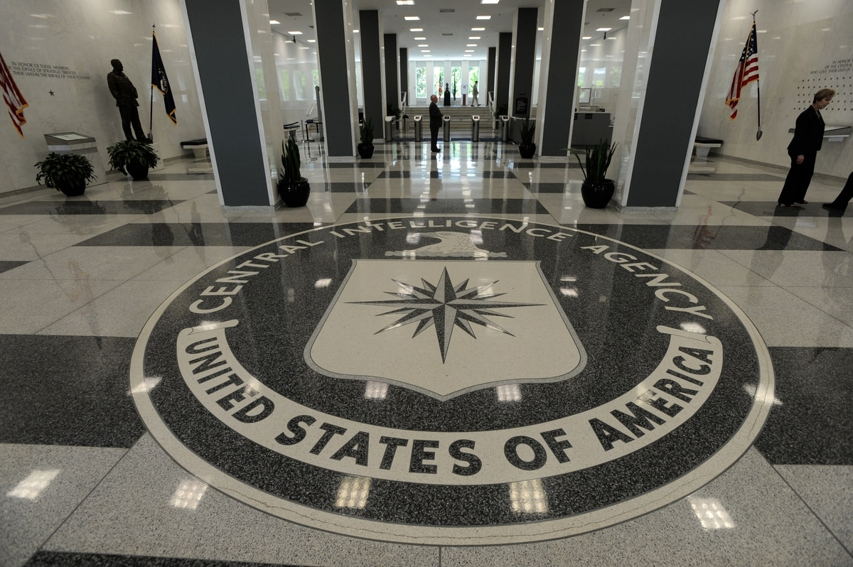 how to get apointed to the cia