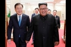 North Korea's Kim has faith in Trump, frustrated at skeptics