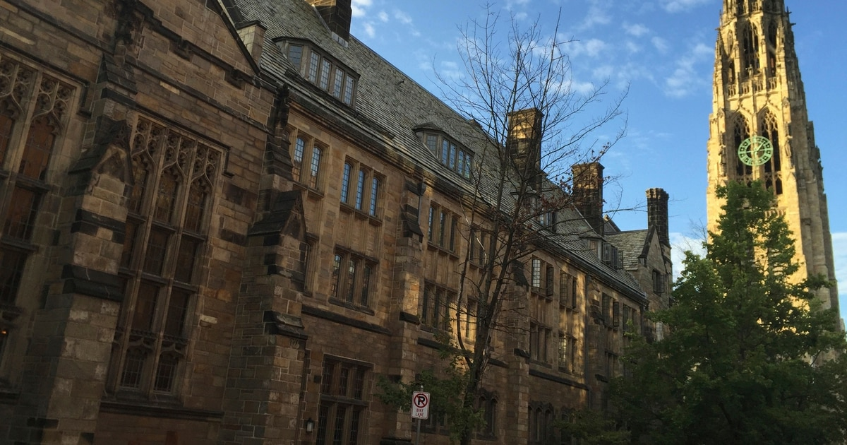 An Ivy League protest stirs emotions among military students