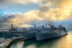 White House poised to blow up US Navy's plans to recapitalize aging sealift ships
