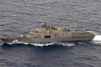 Another littoral combat ship breaks down on deployment