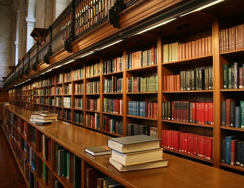 Can't find a good book? Let us help. (Marine Corps)