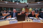 From cyber to military mobility: EU members endorse new defense objectives