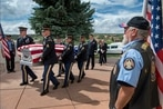 Return of missing WWII airman's remains years in the making