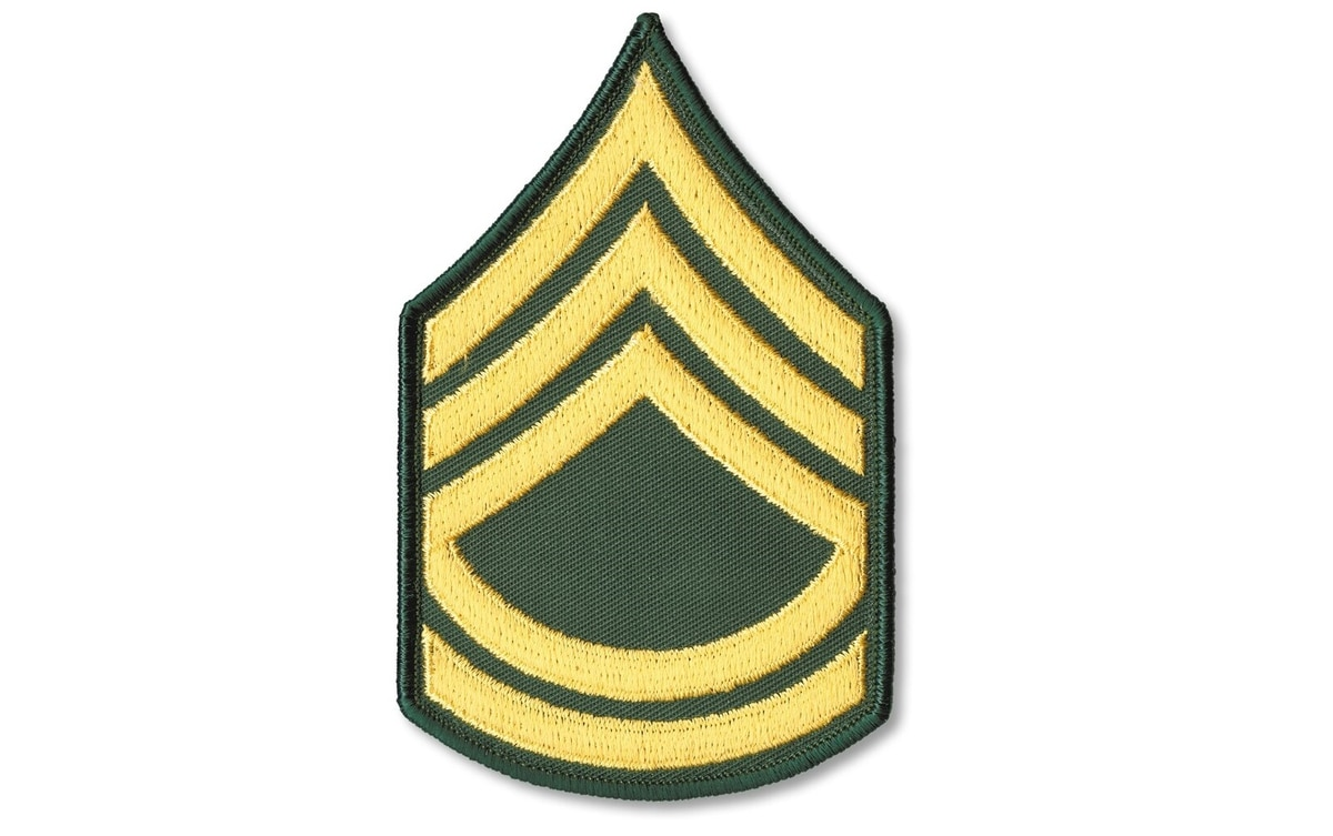 Sfc Promotion List 2020.Army Releases Sergeant First Class Promotion Lists