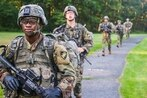 West Point superintendent says he's taking action on racism highlighted by nine recent cadets
