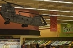 Here's how your commissary plans to get back lost customers
