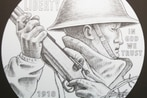 Check out the new World War I commemorative coin