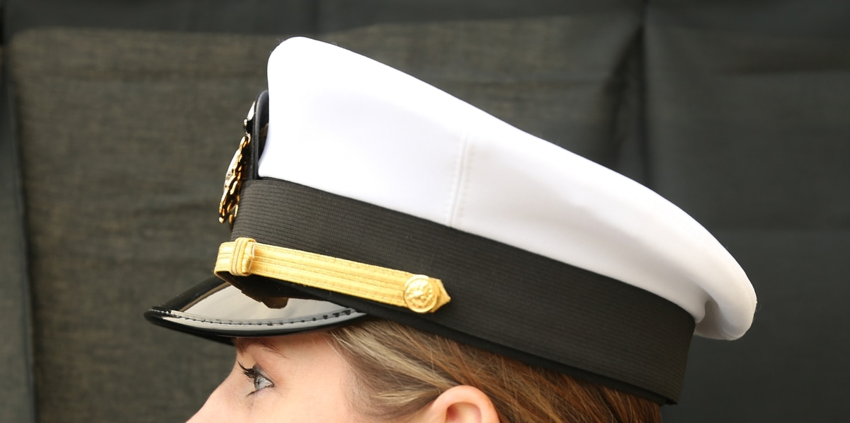 a4a626d36 Women officers say price tag for Navy's uniform push is unfair