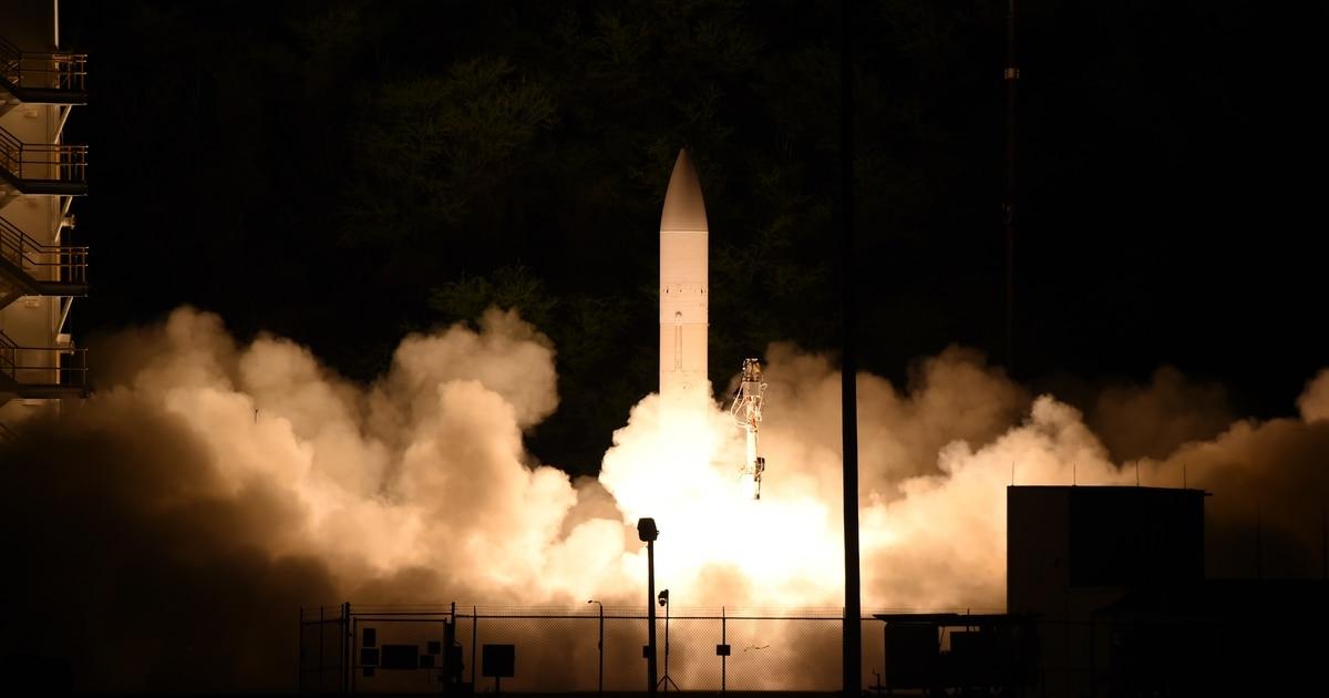 MDA pauses defensive hypersonic missile design effort to refocus plan