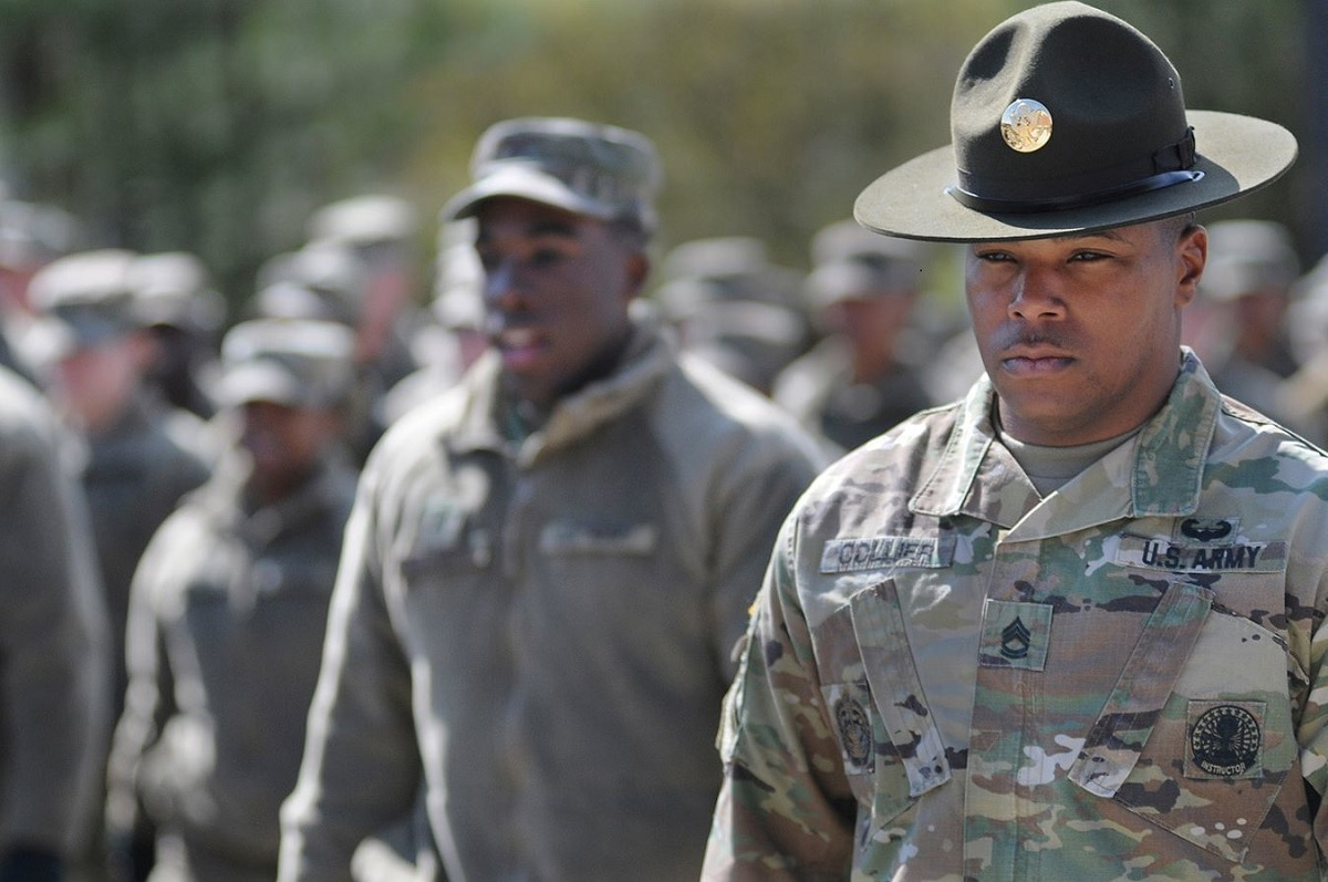 The Army has a new screening policy for leaders who work