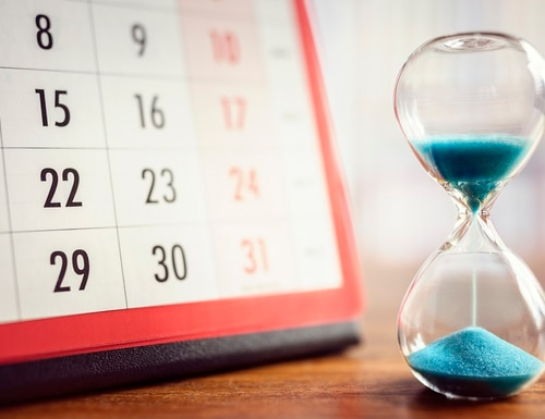 Federal retirement application processing has met significant delays due to the Office of Personnel Management's antiquated processing operations. (BrianAJackson/Getty Images)
