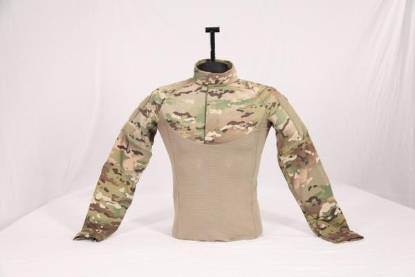 Balistic Combat Shirt