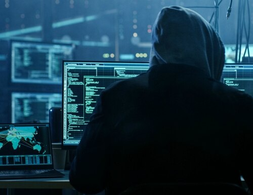 The White House released a strategy for federal cybersecurity research. (Getty Images)