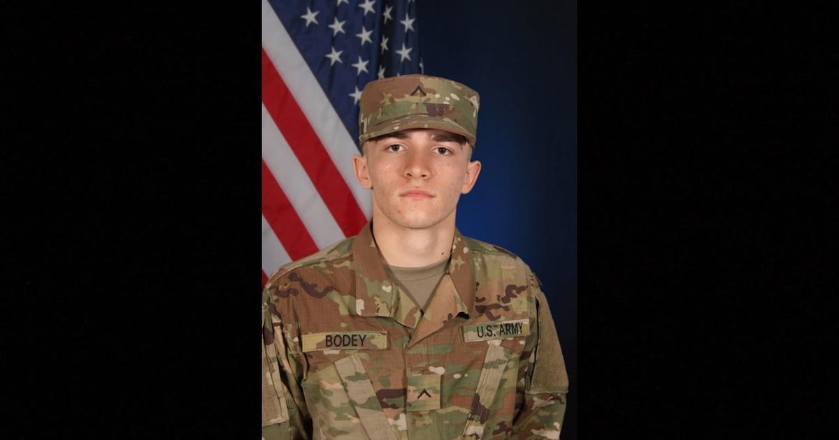 Soldier found dead in his Alaska barracks