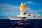 The US Navy is fed up with ballistic missile defense patrols