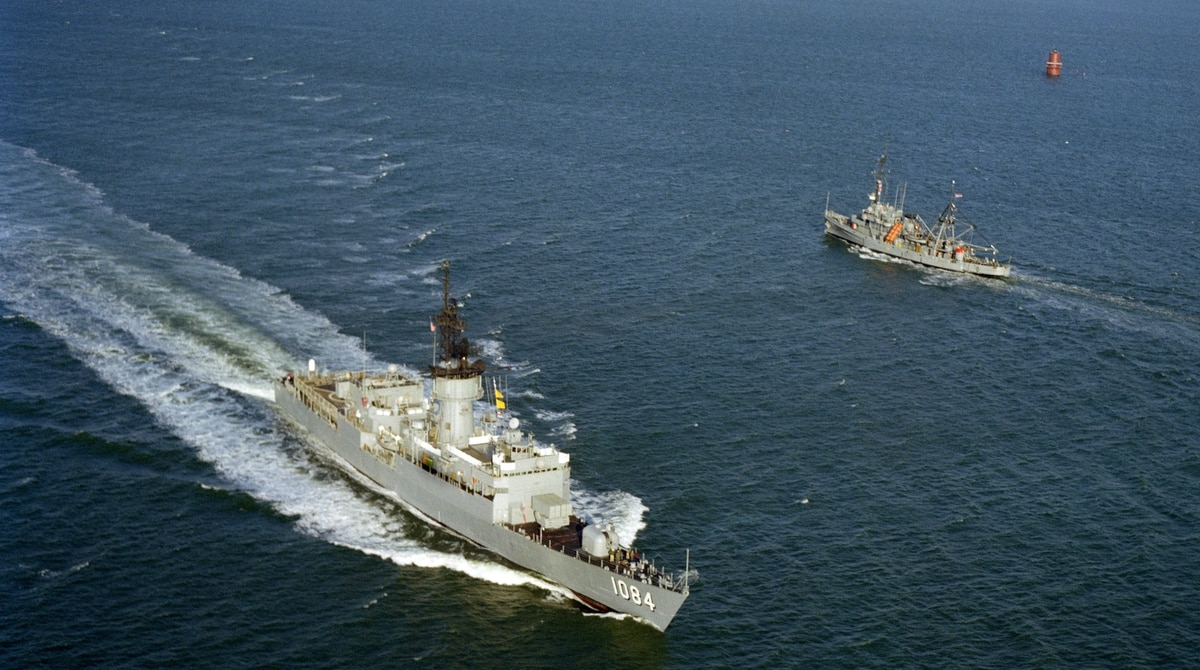 Ex national sailor forex