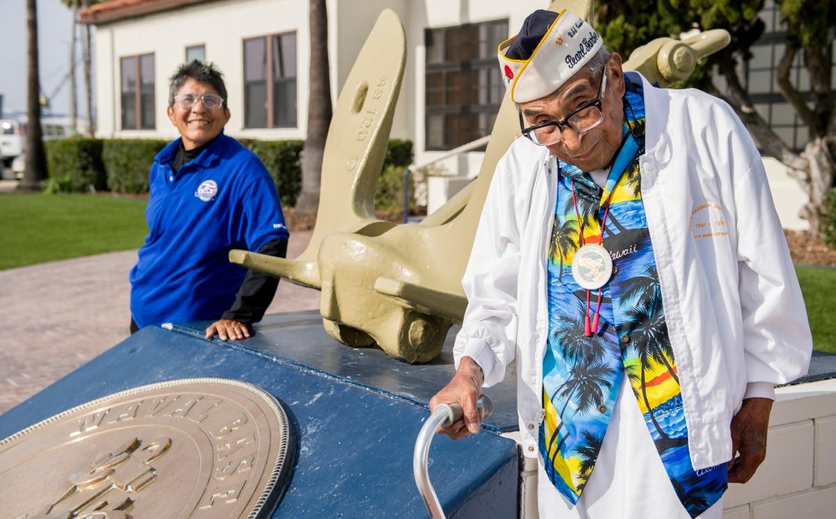 oldest us military survivor of pearl harbor dies at age 106