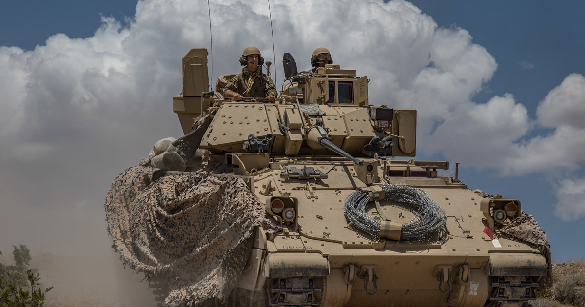 From unmanned teaming to new capabilities, the Army's Next Generation Combat Vehicle will be a leap forward