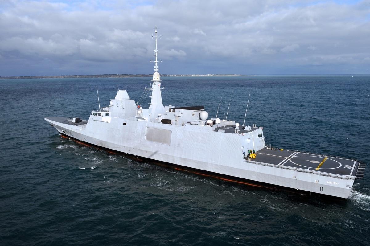 منافسة إيطالية - فرنسية لتزويد الجيش المصري بسلاح جديد 3FCRQL5F6JDZ7G4EUWAATEBRVU