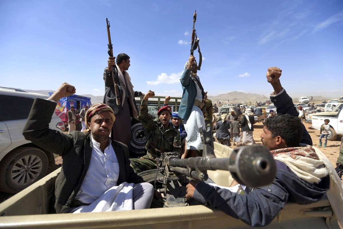 Yemen's warring sides divided over US Senate vote on war