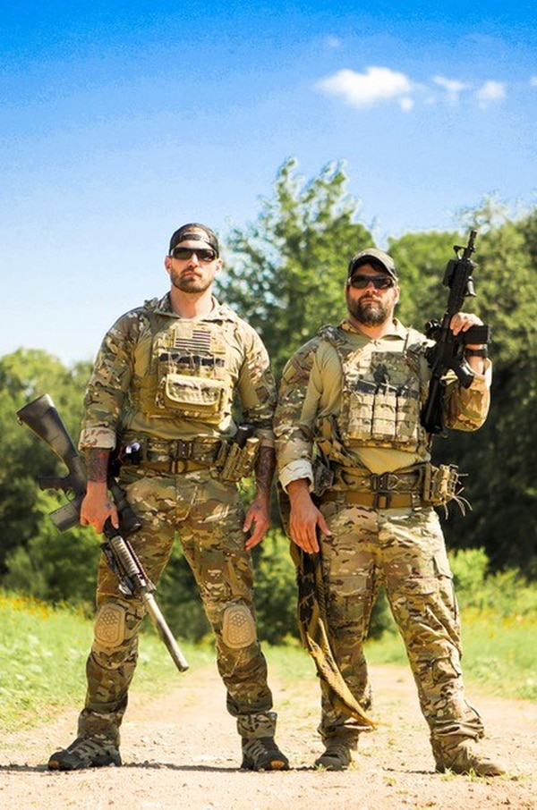 Black Rifle Coffee S Music Video Showcases The Military S