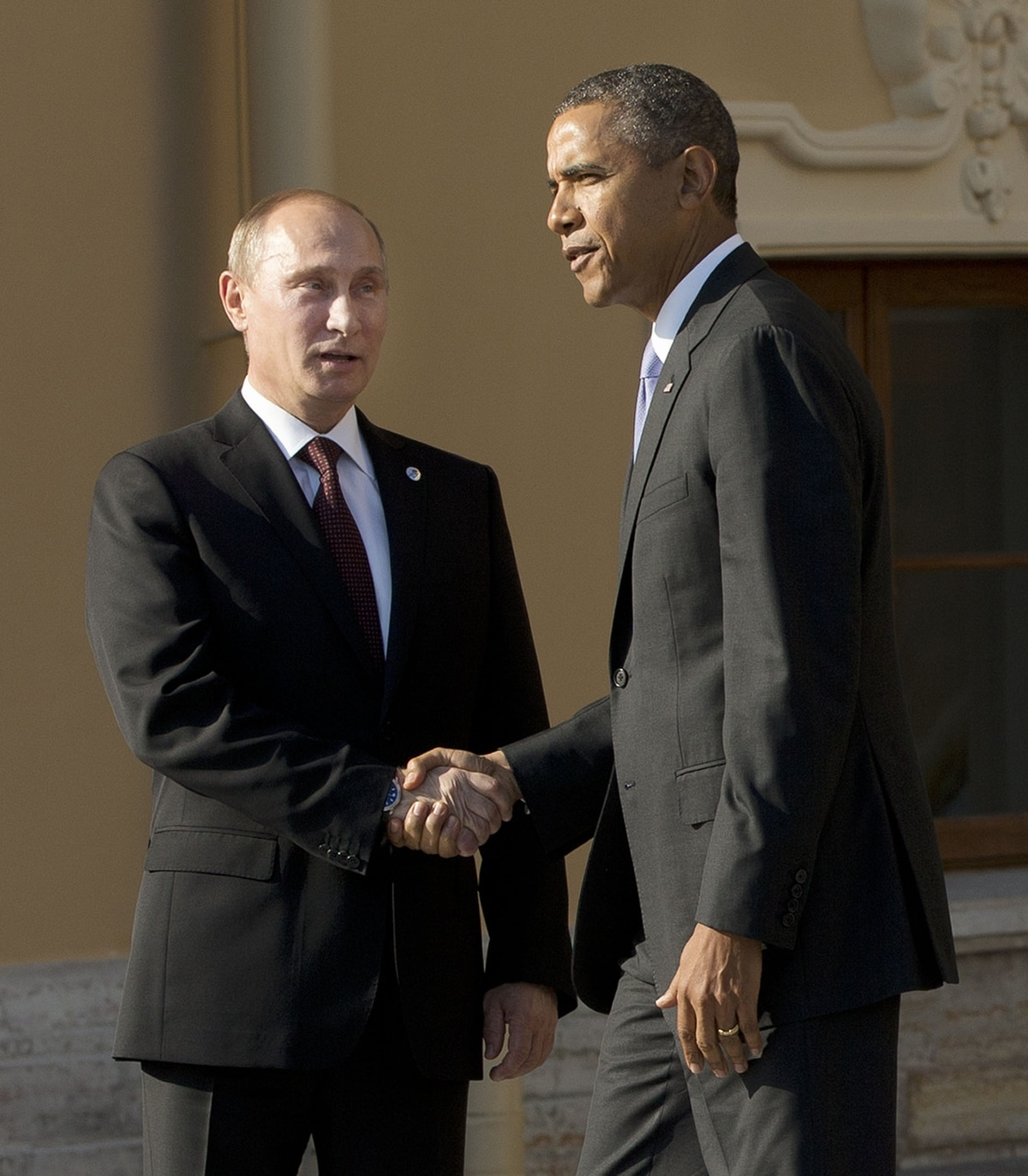 Resume Templates Google Us Russia Resume Military Relations To Deconflict In Syria Resume Headline Examples Word with How To Write An Amazing Resume Pdf Russias President Vladimir Putin L Welcomes Us President Barack Obama At  The Start Of The G Summit On September   In Saint Petersburg Bartender Duties For Resume Pdf