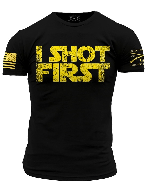 Grunt Style T-shirts