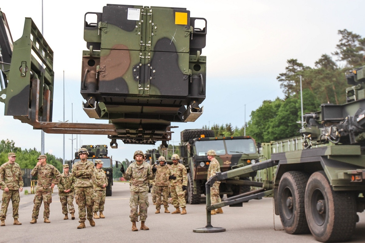 Thanks to missile sales to UAE, US Army can buy 100 more ...