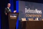 Thornberry predicts CR through December, plus-ups for missile defense, readiness