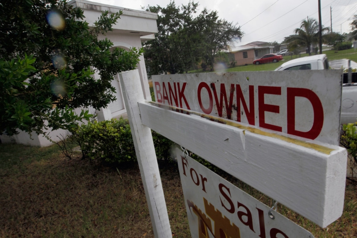 How To Buy Foreclosure Homes
