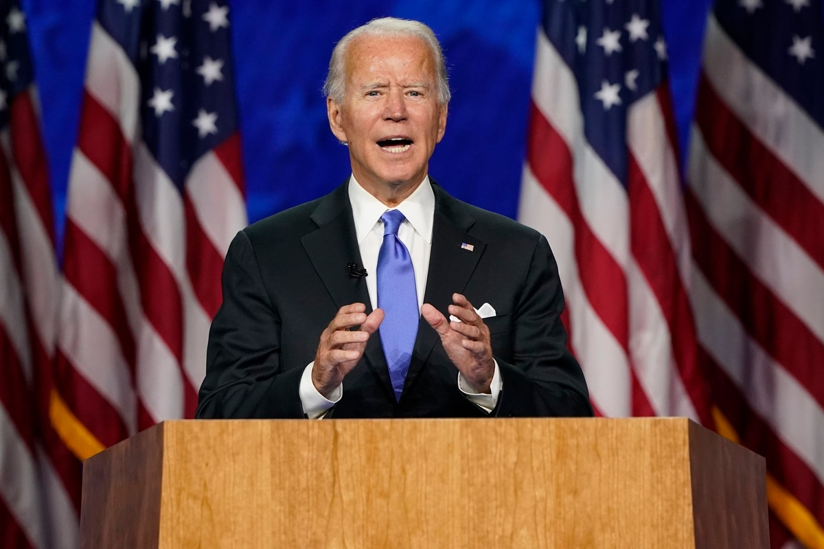 Biden Not Planning Defense Cuts But They May Come Anyway